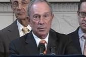 Bloomberg: NYC agencies reporting no major...