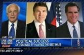 Fox & Friends cover the tough topics