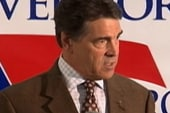 Perry takes credit for job growth
