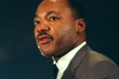 Memorializing Martin Luther King, Jr.