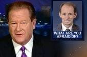 Ed invites a 'reasonable Republican' on...