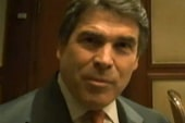 Rick Perry rips the Wisconsin 14