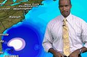 Hurricane Irene headed to Atlantic Coast