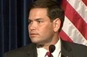 Marco Rubio thinks Americans are weak