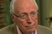 Cheney settles old scores with new memoir