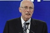 Cheney in book regrets wars left unwaged