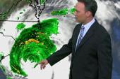 Hurricane Irene forecast update