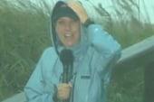 Tide rising in N.C. as Hurricane Irene...