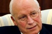 Powell responds to Cheney memoir
