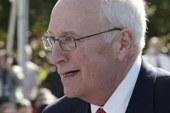 The politics of Cheney's memoir