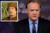 Gadhafi's family flees to Algeria