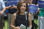 Capehart: Bachmann should stick to her own...