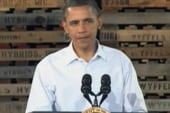 Pres. Obama to speak Wednesday