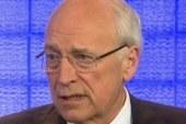 Cheney defends torture tactics