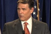 Rick Perry loses round in fight to control...