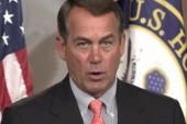 Ed destroys Boehner for dissing the President
