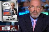 Giuliani wants everyone to save the date