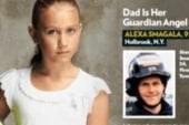 People Magazine focuses on 9/11 kids