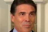 Perry's Gangster Government