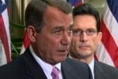 Dem source: 'Rush Limbaugh beat Boehner up'