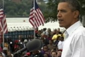 Obama's job approval ratings analysis