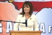 Sarah Palin's final tease?