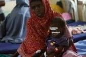 Rewriting aid to Somalia