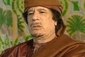 Libyan rebels hunt Gadhafi