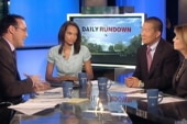 TDR Panel: Romney v. Perry