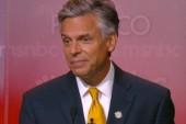 GOP candidates claim crisis of confidence