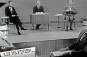 Remembering the Kennedy, Nixon debates