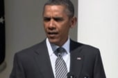 Obama – not angry enough?