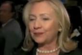 Will Clinton run?
