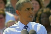 President Obama brings jobs bill on the road