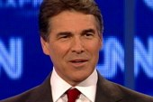 GOP remains wary of Perry