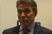 Perry's immigration stance too liberal for...
