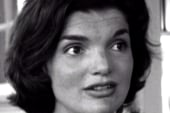 Jacqueline Kennedy to JFK: 'I want to die...