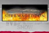 Bridge closure brings 'Shermageddon'