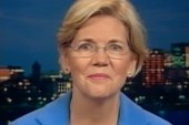 Elizabeth Warren, from consumer advocate...