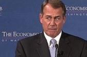 Boehner talks Obama's jobs plan