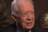 Jimmy Carter on religion, Reagan
