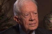 Former President Carter on the direction...