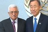 Statehood for Palestine?
