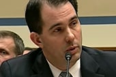 WI FBI investigation targets Walker aides