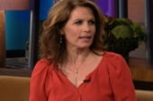 Bachmann in big trouble