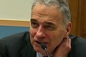 Nader wants to primary Obama