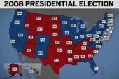 States' GOP manipulates voting laws...