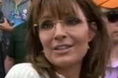 Latest Palin book sparks controversy