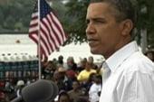 Does the base back Obama's hard-line...