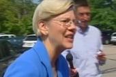 Elizabeth Warren's Mass appeal